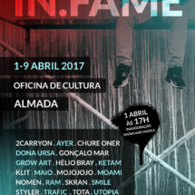 IN-FAME – COLLECTIVE EXHIBITION