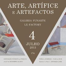 Álvaro Perdigão – Arte, Artífice e Artefactos