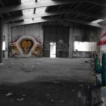 Street Lions